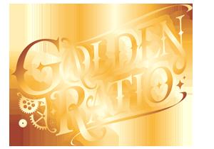 レシオP GOLDEN RATIO